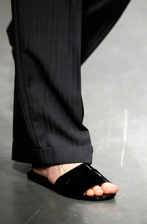 Фото №6 - Чтобы костюмчик сидел: основные ошибки мужского гардероба