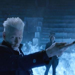 Фото №8 - Топ-10 самых могущественных палочек из вселенной «Гарри Поттера»