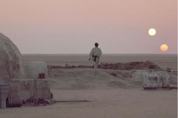 Фото №4 - По следам «Звездных войн»: 7 локаций, которые ты можешь посетить