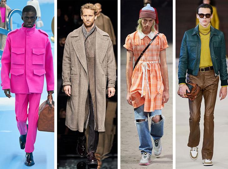 Фото №1 - Бродяга или стиляга: как должен выглядеть стильный мужчина в 2020 году