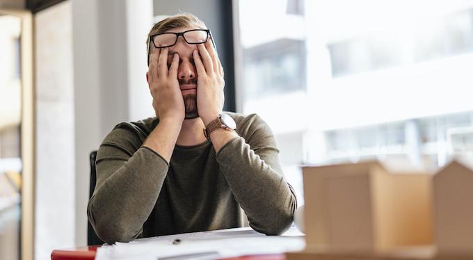 Стресс и выгорание: почему так важно понимать разницу