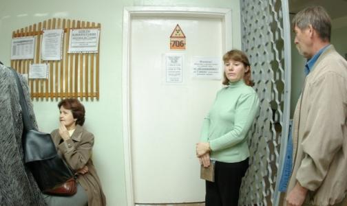 Фото №1 - У петербуржцев все чаще обнаруживают рак во время диспансеризации