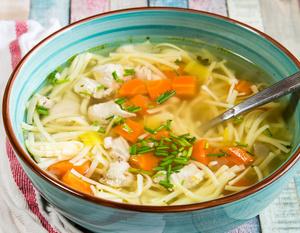 Суп-лапша, сырный суп, рецепты супов