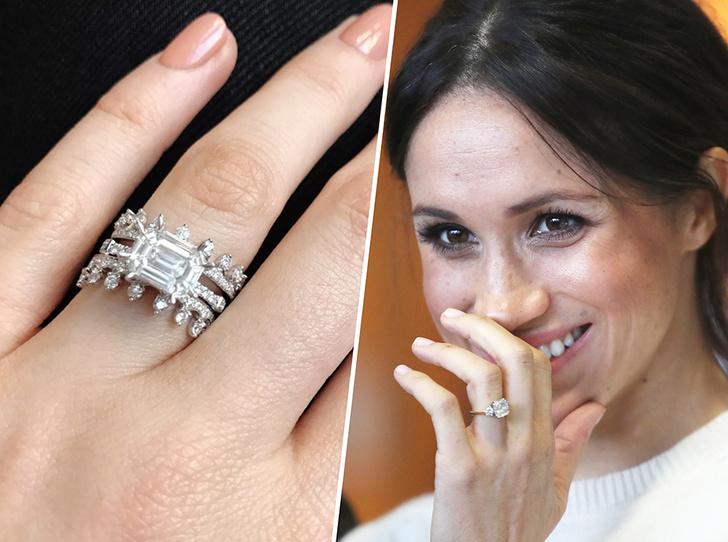 Фото №1 - К свадьбе Меган Маркл: британский ювелирный дизайнер выпустила коллекцию корон
