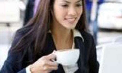Фото №1 - Какой напиток больше всего подходит офисному работнику