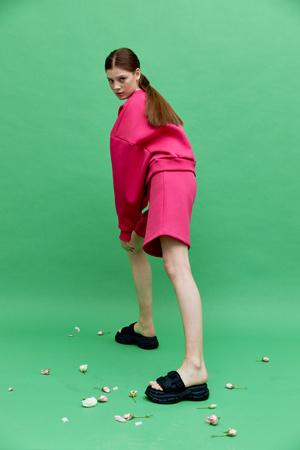 Фото №4 - Конструктор одежды Hooli выпустил весеннюю капсулу