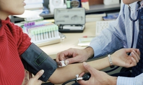Фото №1 - В торговом центре будут измерять уровень сахара в крови и давление