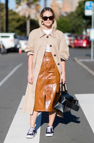 Фото №17 - Меньше – лучше: что и как носить миниатюрным девушкам