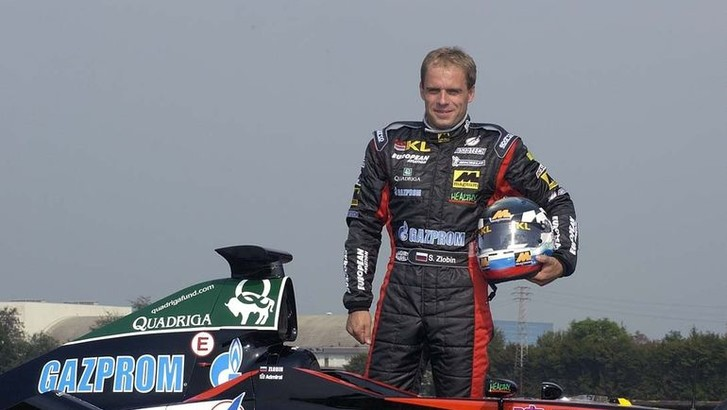 Фото №4 - Русские сезоны в F1: дорогие соотечественники, оставившие след в лучших гонках мира
