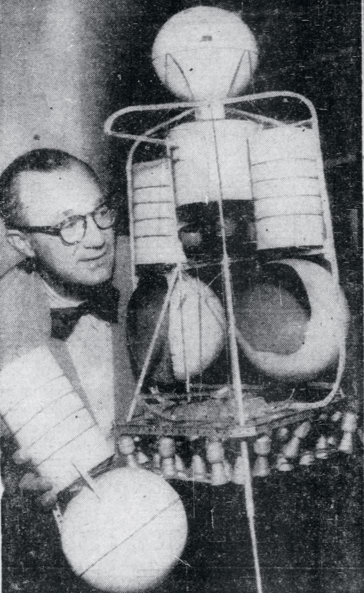 Фото №5 - Часы марсианского тракториста: система и механизмы измерения времени в космосе