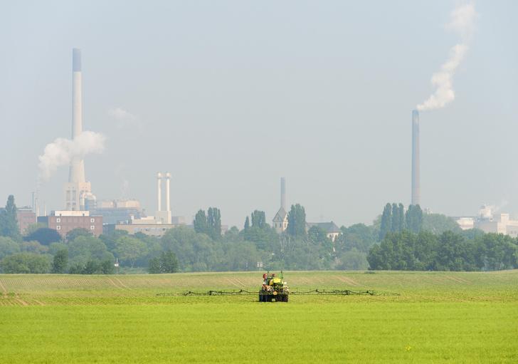 Фото №1 - Как температура окружающей среды влияет на уровень преступности
