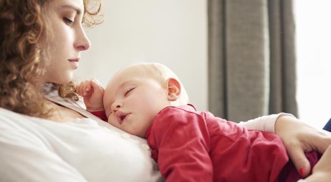 Вы не плохая мать: как справиться с родительским выгоранием
