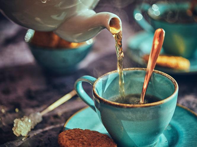 Фото №3 - Как правильно заваривать чай: 5 самых распространенных ошибок
