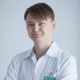 Олег Долгицкий