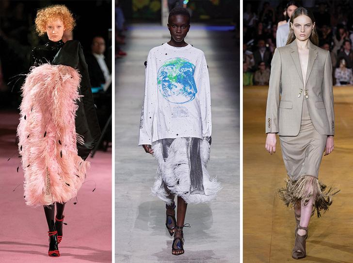 Фото №8 - 10 трендов весны и лета 2020 с Недели моды в Лондоне