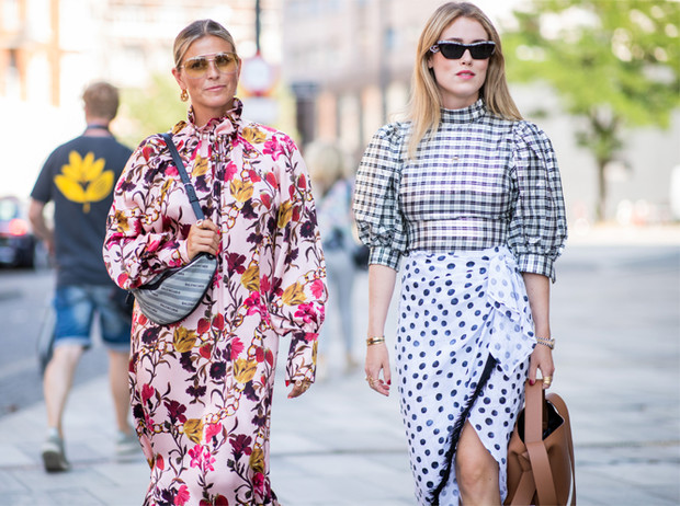 Фото №9 - Что носить в жару: 6 полезных советов стилиста