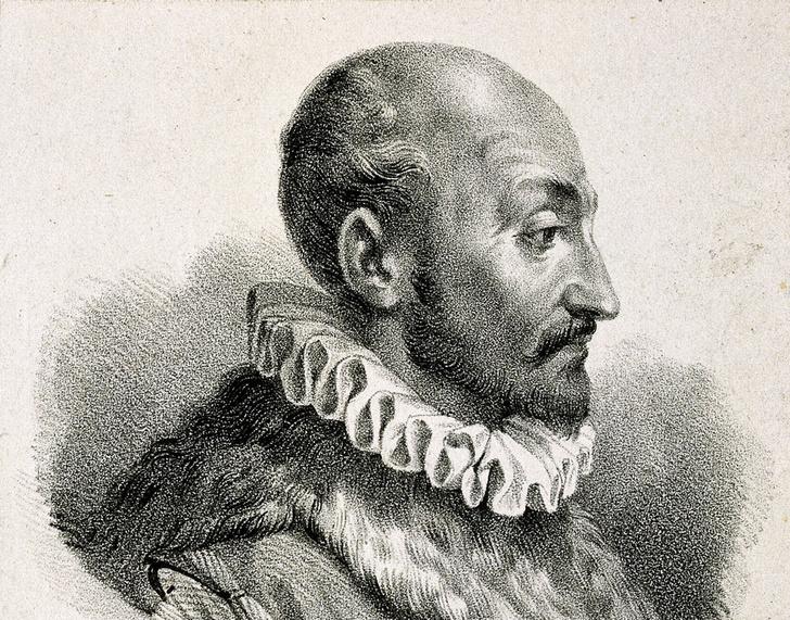 Фото №6 - 455 лет назад... Родился Уильям Шекспир