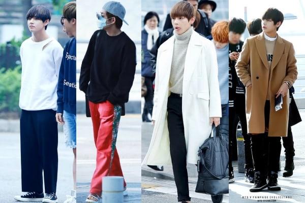 Фото №20 - BTS fashion looks: учимся одевать своего парня в стиле любимых айдолов