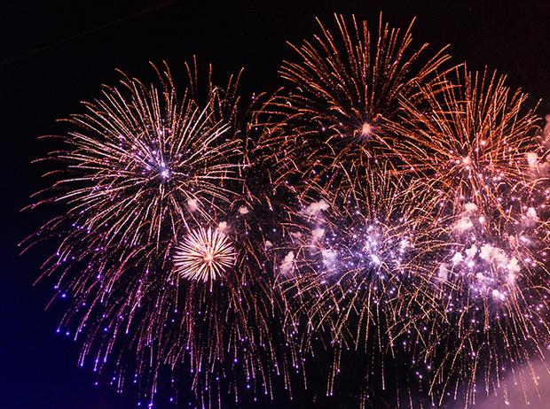 Фото №23 - «Пока часы двенадцать бьют»: где встретить Новый год 2019 в Москве