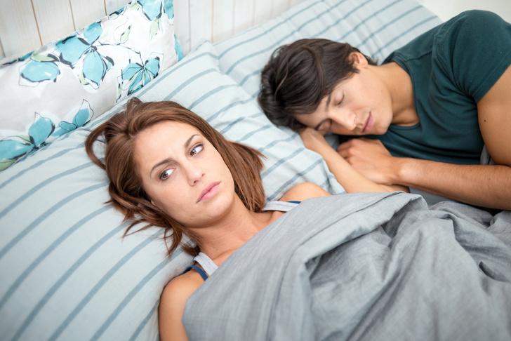 Почему муж не хочет близости с женой причины и решение проблемы форум, совет сексолога