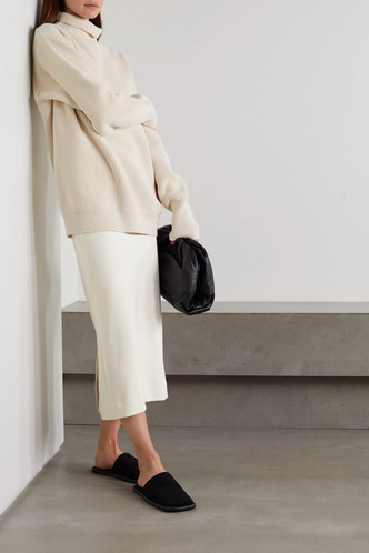 Фото №2 - И зимой и летом: какие юбки можно носить круглый год (и где их искать)