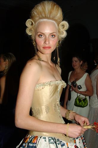 Фото №7 - История Met Gala: самые знаменитые наряды бала Института костюма