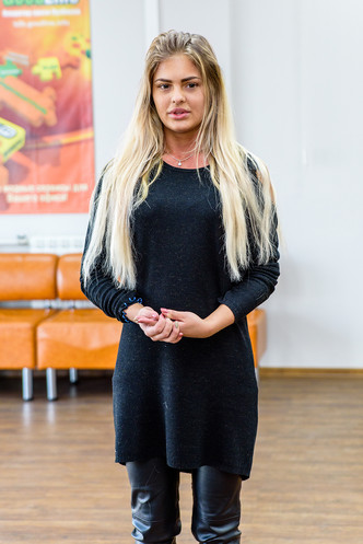 Фото №69 - «Мисс Кузбасс – 2016»: участницы выбраны!