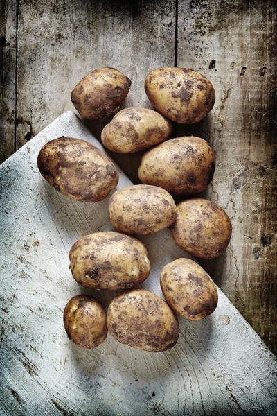 сон картофель