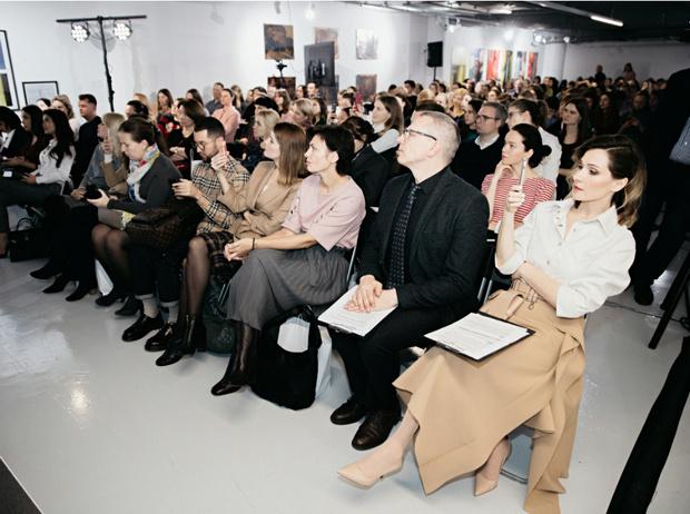 Фото №11 - Как прошла вторая ежегодная конференция Psychologies Day 2019