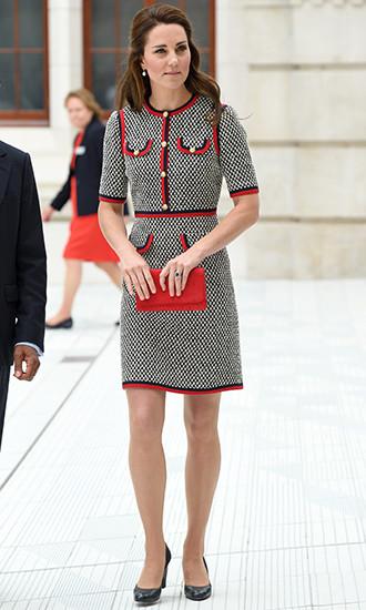 Фото №9 - Почему герцогиня Меган может позволить себе мини