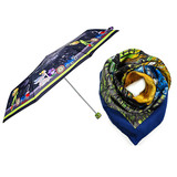 Выиграй шелковый платок или дизайнерский зонт