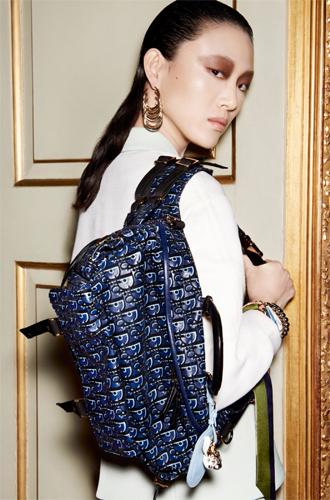Фото №5 - Время приключений: аксессуары в круизной коллекции Dior