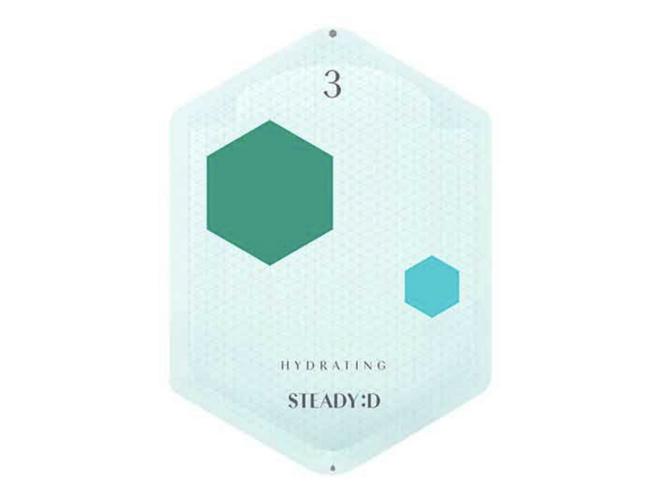 Steady:D комплексный уход