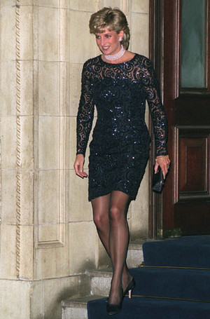Фото №8 - Как принцесса Диана одевалась в 90-е годы
