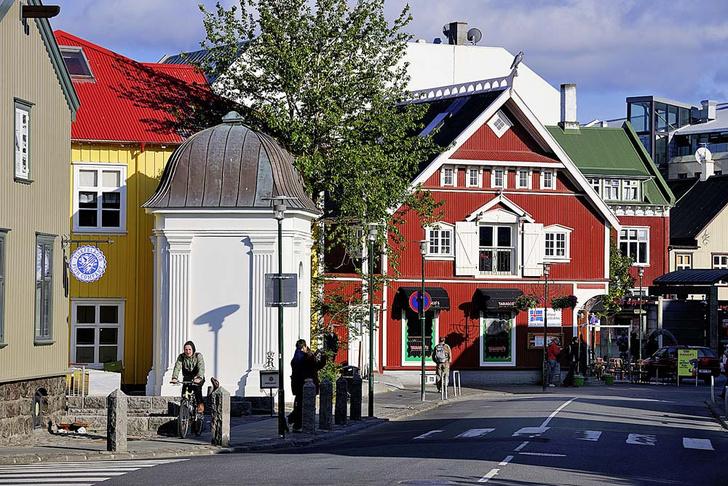 Фото №6 - Чистая энергия: как исландцы научились выращивать землянику круглый год