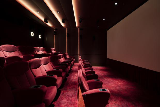 Фото №23 - В Москве открывается кинотеатр «Художественный»