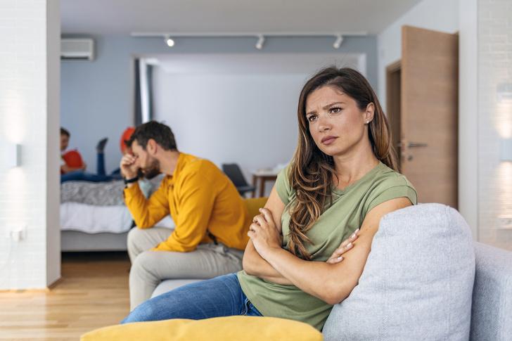 Что делать, если мужчина не зовет замуж, но хочет детей: форум мнение, психолога