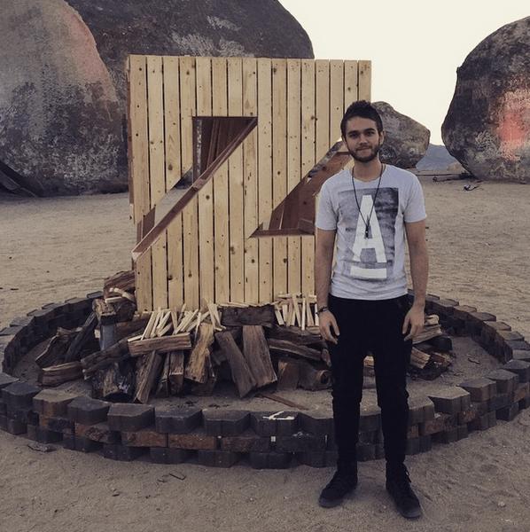 Фото №21 - Instagram недели: Лучшие фото звезд