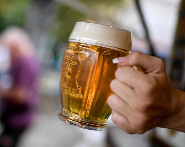 Фото №1 - Ученые рассказали о пользе алкоголя при диабете