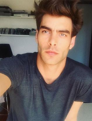 Фото №14 - 10 самых сексуальных мужчин Instagram