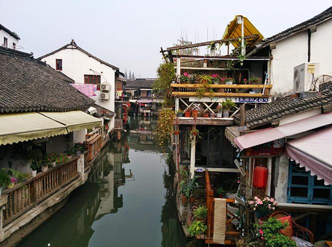 Фото №7 - Китай: лучшие места и развлечения Шанхая