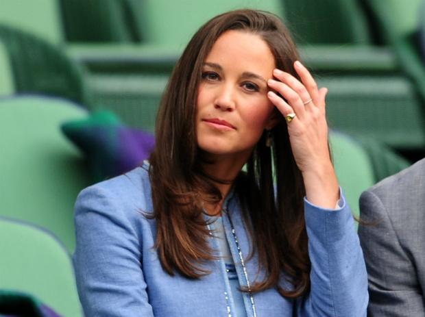 Фото №1 - Противостояние: почему принцессы Беатрис и Евгения не любят Пиппу Миддлтон