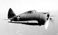 Фото №65 - Сравнение скоростей всех серийных истребителей Второй Мировой войны