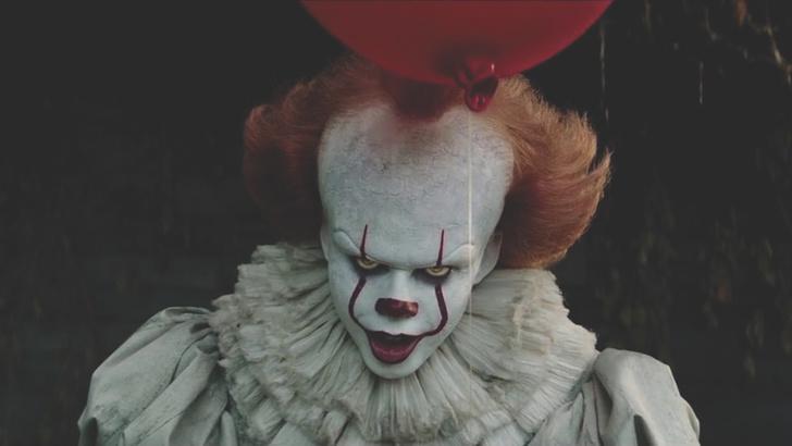 Фото №1 - Краткая история злых клоунов