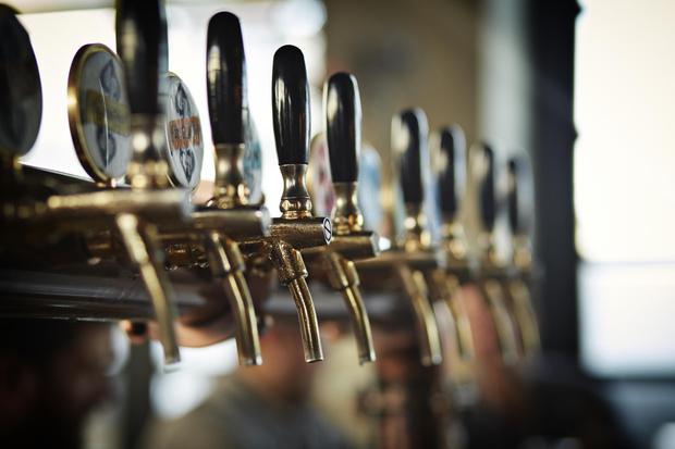 Фото №1 - Сорта пива от самых безобидных до самых вредных