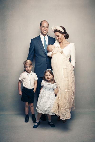 Фото №2 - Принц Уильям рассказал, почему отцовство стало одним из самых «страшных» моментов в его жизни