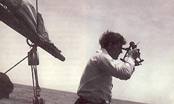 Фото №2 - Острова Бонин (Проишествие на промысловом флоте в 1893 году.)