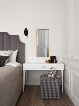 Фото №13 - Элегантный дом во французском стиледля молодой пары