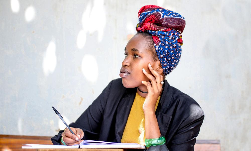«Хрустальные локоны»: как африканки борются с ломкими волосами