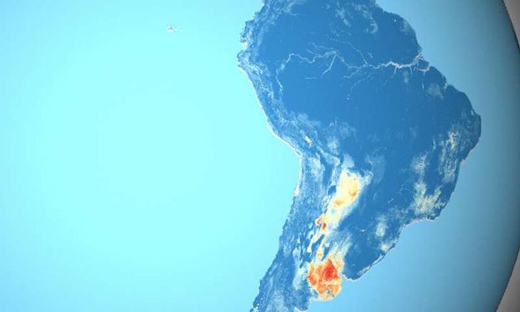 Фото №1 - Миллионы человек оказались под угрозой отравления мышьяком
